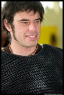 Jemaine Clement (Flight of the Conchords)