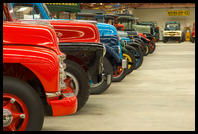 Richardsons Truck Collection
