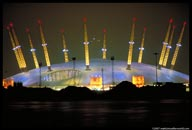 The Millenium Dome, Greenwich